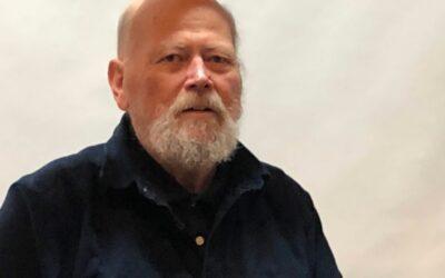 Podcast Episode 10: Don Hoaglund