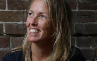 Podcast Episode 12: Dena Haden