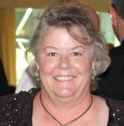 IN-FOCUS ARTICLE: Susan Gilmore