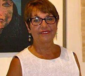 PODCAST EPISODE 22: Judith Klein